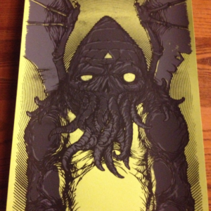 print_eater-of-time-and-space_gray_cthulhu_screenprint_01