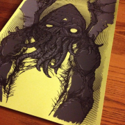 print_eater-of-time-and-space_gray_cthulhu_screenprint_03
