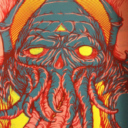 print_eater-of-time-and-space_neon_cthulhu_screenprint_02