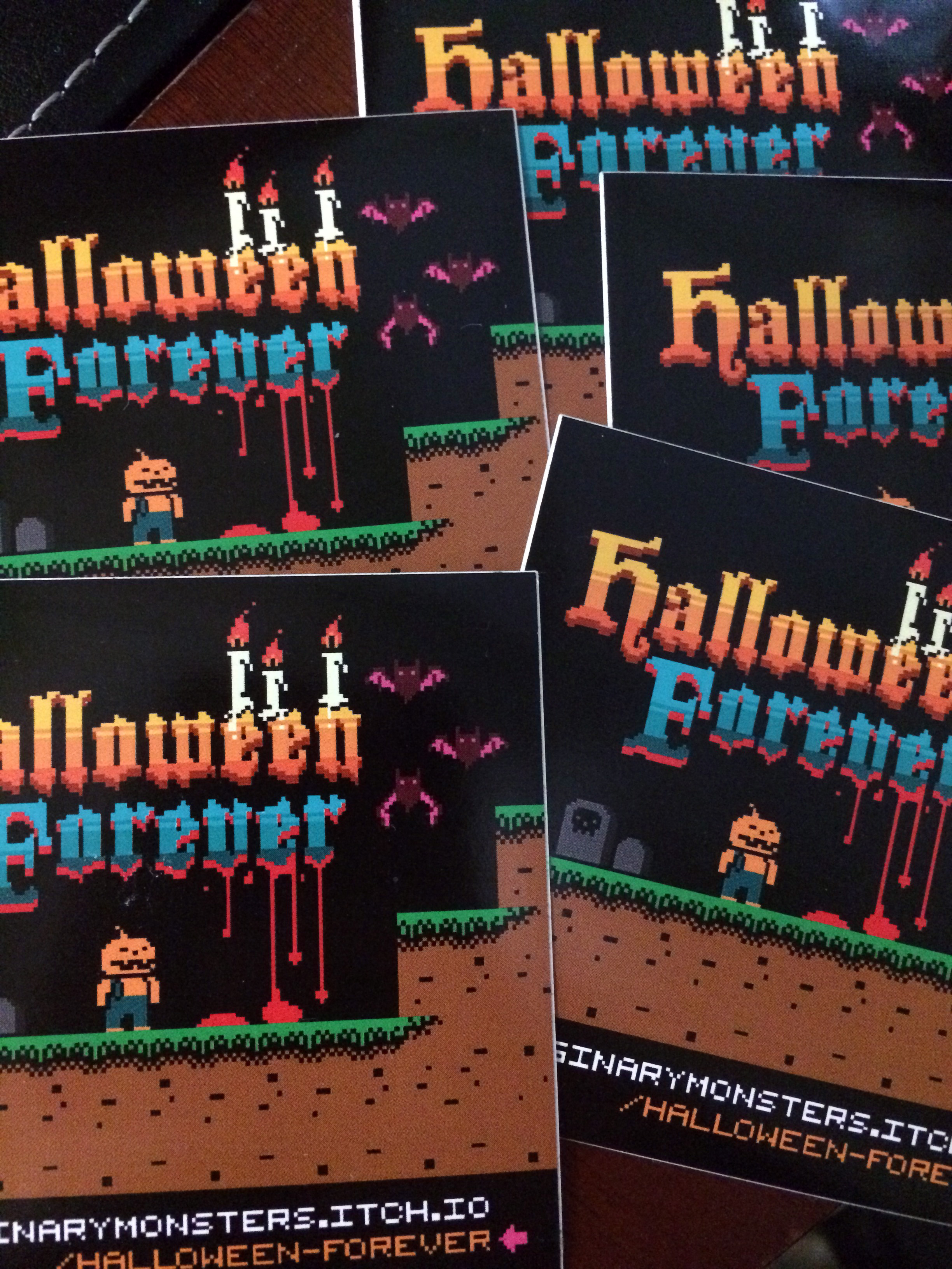 sticker_halloweenforever02