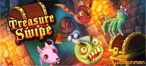 Treasure Swipe cover art